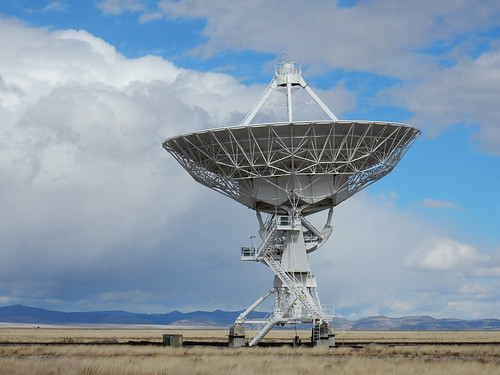 Very Large Array - 3