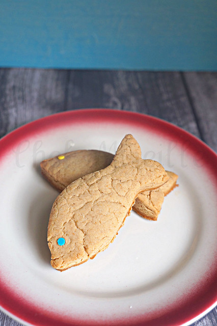 Ginger Cookies -edit