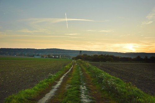 Sunset in the countryside | by K1_Camz
