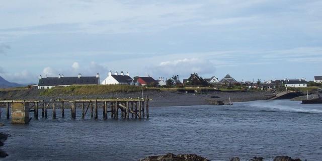 Island of Easdale, Aug 2015