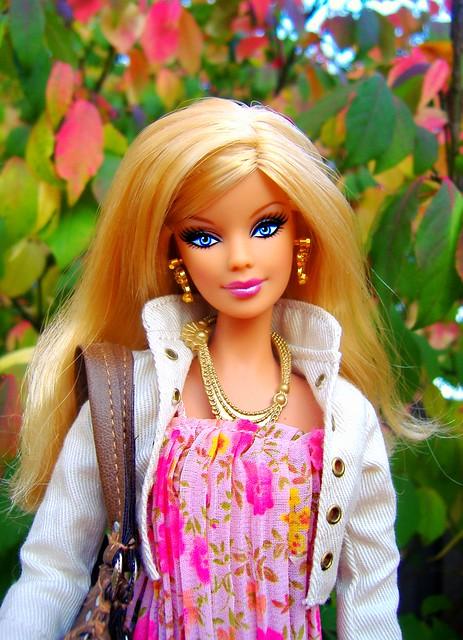 Autumn Girl JA #2