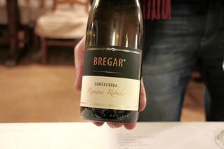 Goriška Vinoteka Brda (Bregar winery) | by Charliban