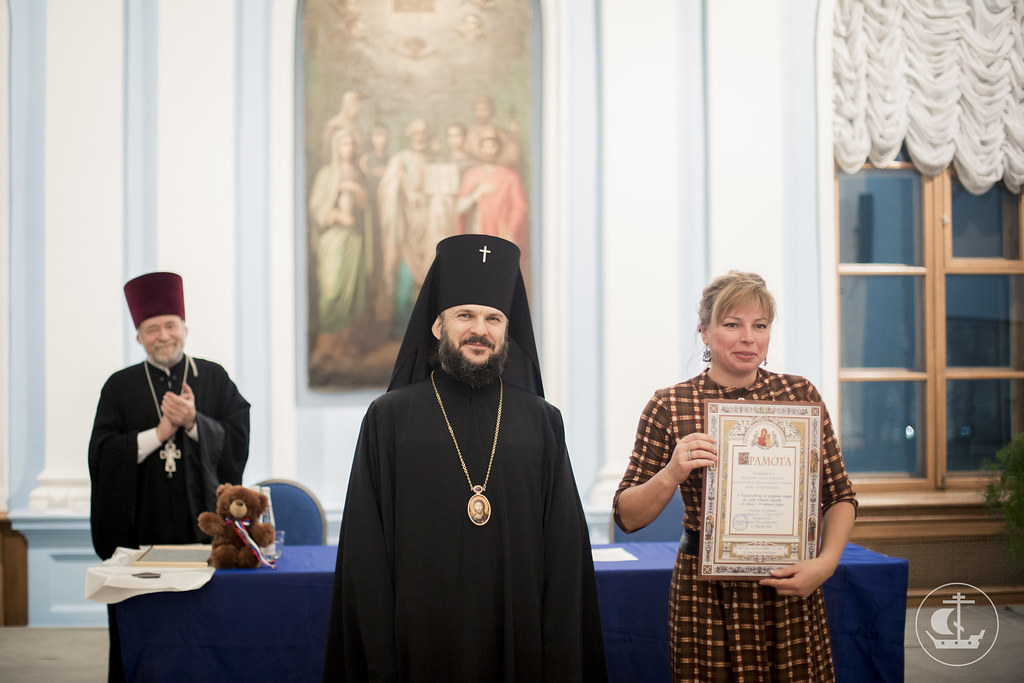 "18 ноября 2015, 15 лет радио ""Град Петров"" / 18 November 2015, The 15th year anniversary of the ""Grad Petrov"" radio"