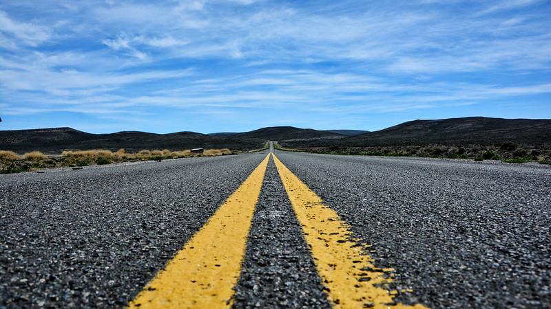 Rutas Patagonicas