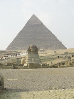 The Sphinx   by dineshobareja