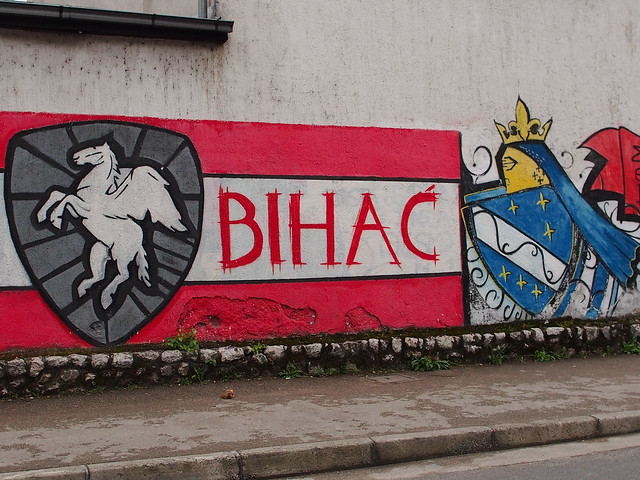 Bihać - Bosnia & Herzegovina - 2016