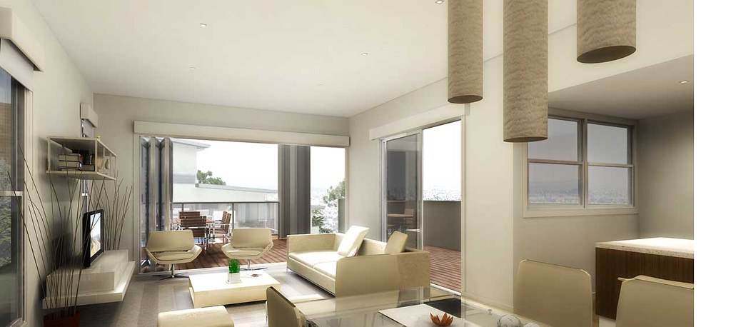 Interior Painters Sydney - Rabin Painting Services