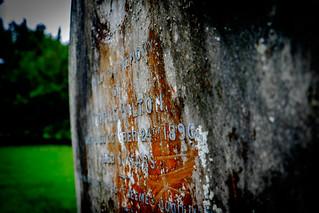 Grave Yeard (3 of 1)-3 | by stuartsidebotham