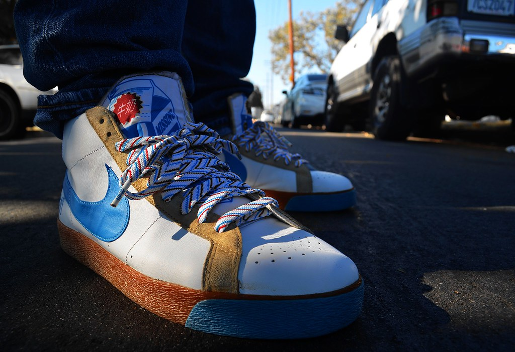 new products 885f0 9a38a ... 2007 Nike SB Milkcrate Blazers   by chiva1908