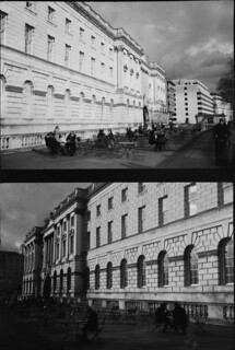 Somerset House | by boncey