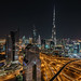 Dubai Cityview - Explored by Achim Thomae Photography