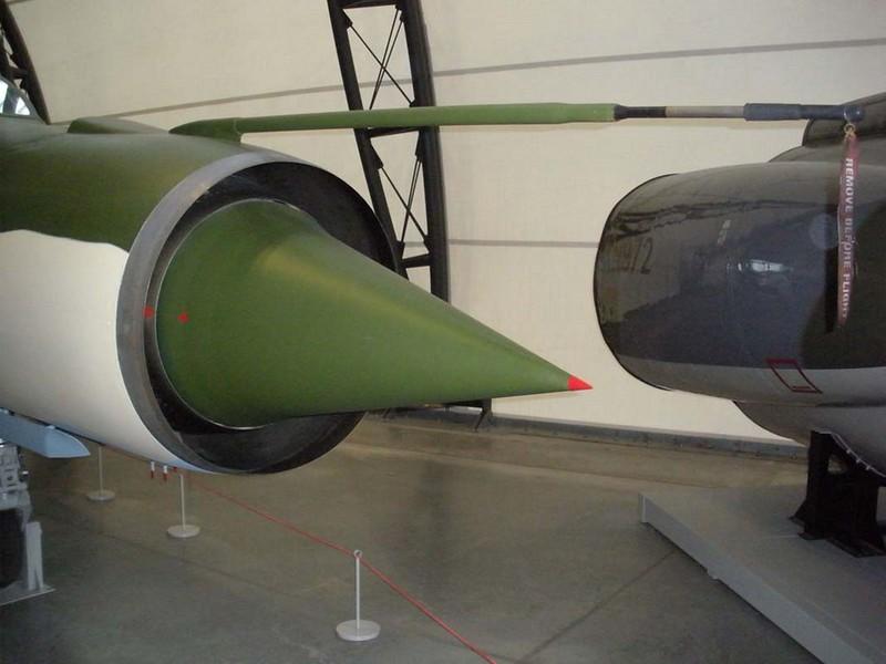 Mig-21PF 3