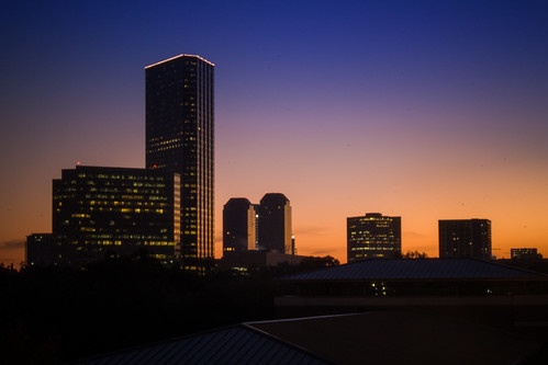 earlymorning rebelt3 canonphotography texas houstongalleria digital photography galleria canoneosrebel canon landscapes houston cityscapes sunrise tx