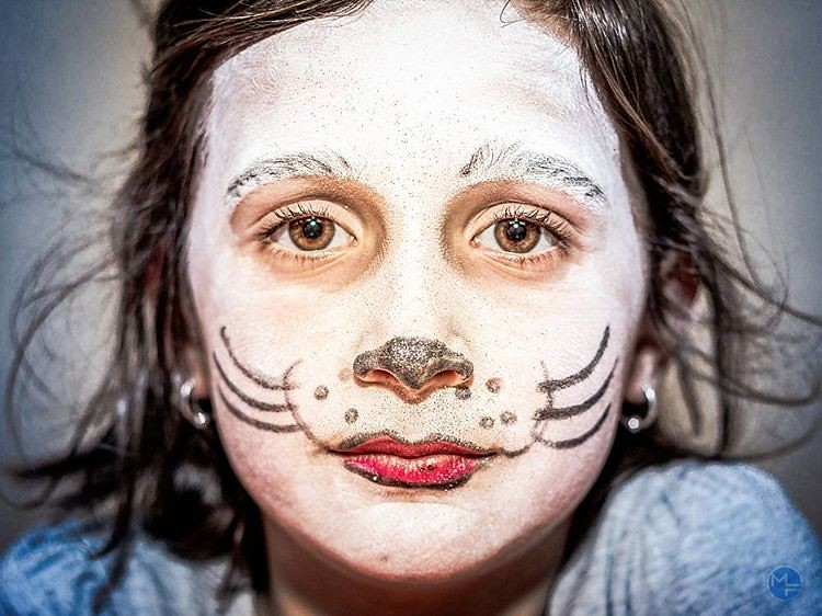 Trucco Halloween Catwoman.Catwoman Catwoman Instagram Instakids Instalove Cat Flickr