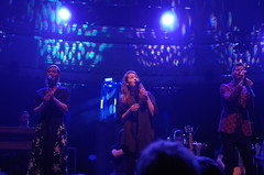 Hooverphonic @ Paradiso, November 2016