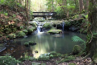Waterfalls   by LaylaSusan
