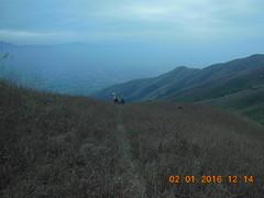 Chicken Hill Paragliding