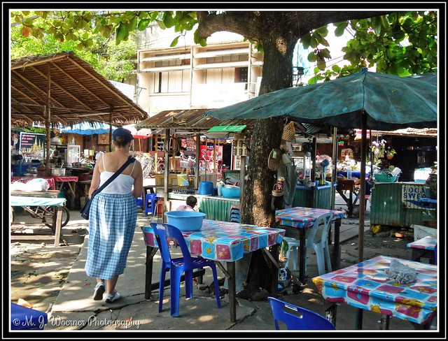 A Day Trip to Ayutthaya 02