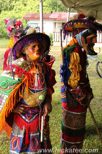 Deer Dance at Tumul K'in Day 2015 - IMG_8106