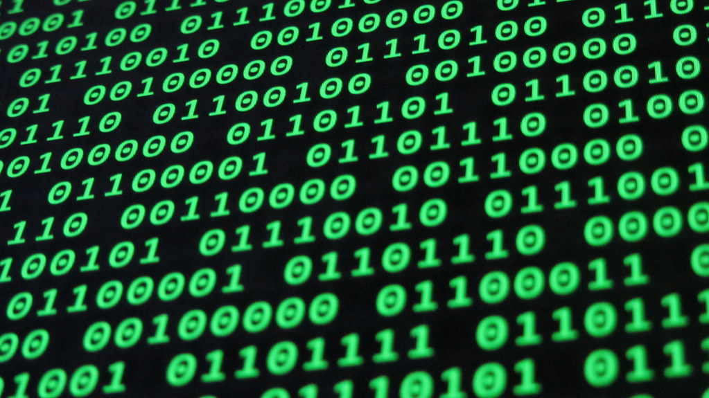 Binary options code in c
