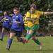 Hitchin Town Ladies 5-1 Garston 96 LFC