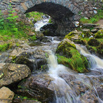 Ashness Bridge Fall