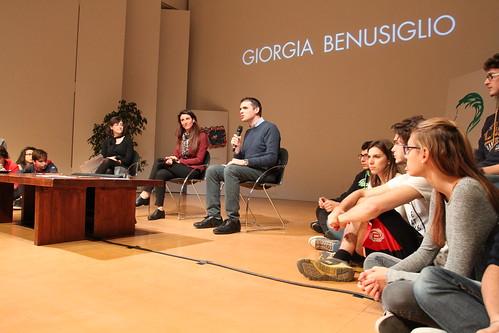 Giorgia Benusiglio, vita oltre la droga