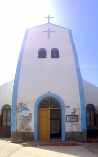 Igreja do Santa Maria / Sal | by michaeltk