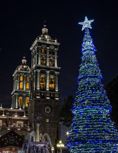 Complejo Cultural Universitario de la BUAP. Puebla, Pue.