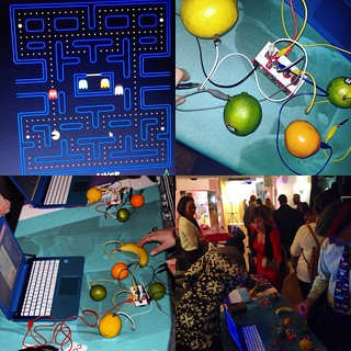 Ladies Learning Code at HoHoTO 2015