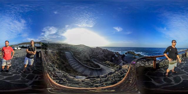 Tenerife 360 Panoramas