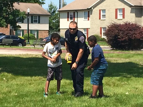 2016 SPD Community Policing   by speedwaycommunitypolicing