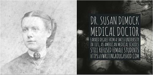 SUSAN DIMOCK #100travelHERS | by sandrakaybee