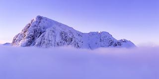 The Cloud Shepherd | by J McSporran