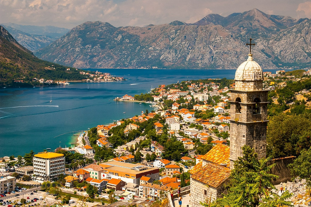 Image result for Kotor, Montenegro