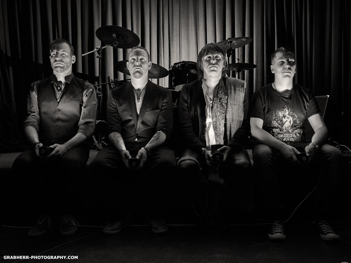 Blacktop Aces | Rockband | Austria