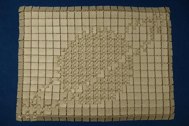 Saturn Tessellation