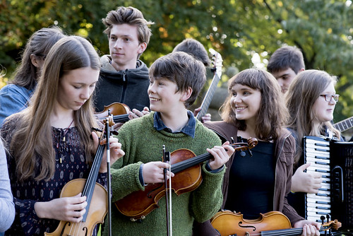 National Youth Folk Ensemble_Halsway Manor 2016_113_Credit Camilla Greenwell
