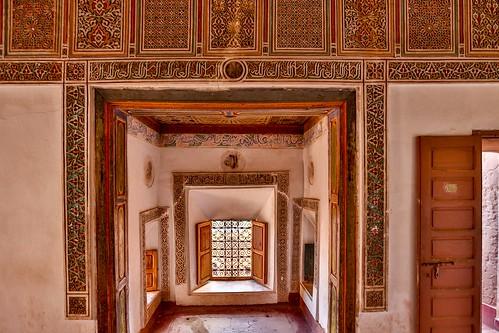 Ouarzazate Kasbah-2