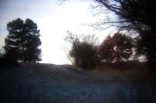 frosty | by derbaum