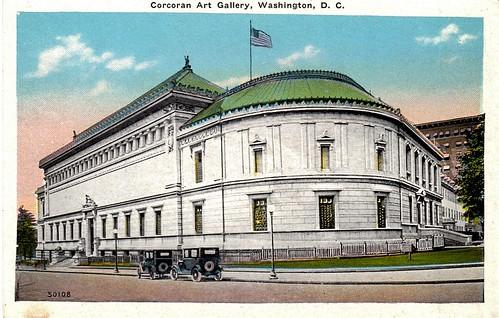 Corcoran Art Gallery, Washington, D.C.