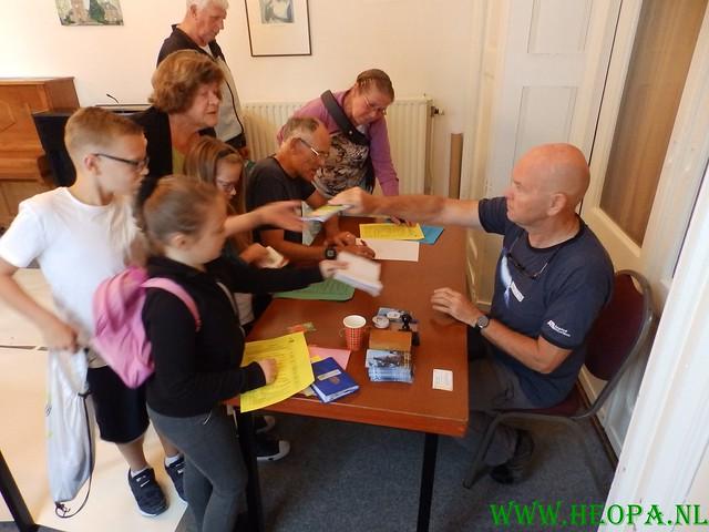 2015-08-29              Werhoven       16.5 Km (9)