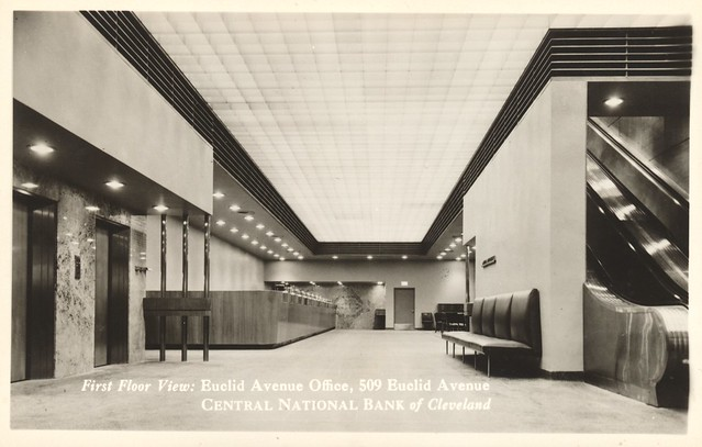 Central National Bank of Cleveland - Cleveland, Ohio