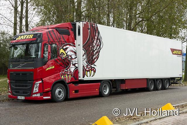 Volvo FH  JATIS 151022-011-c3  ©JVL.Holland