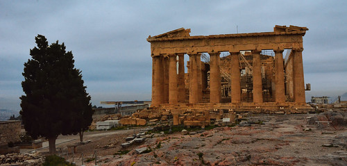 resurrection of the parthenon.... | by lensnmatter
