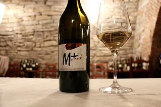 Goriška Vinoteka Brda (Motnik winery) | by Charliban