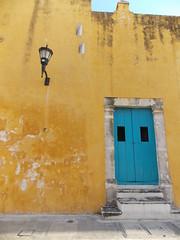 #Campeche #BdayTrip