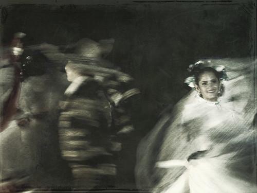 Traditional Dancers in Puerto Vallarta in Stackables