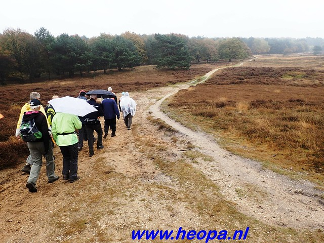 2016-11-09  Gooimeer tocht   25 KM   (82)