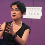 Shami Chakrabarti | Campaigner, Shami Chakrabarti argues that national security should never compromise human rights at the Book Festival © Alan McCredie